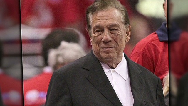 Donald Sterling seeks ace attorney