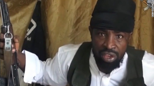 Village slaughter blamed on Boko Haram
