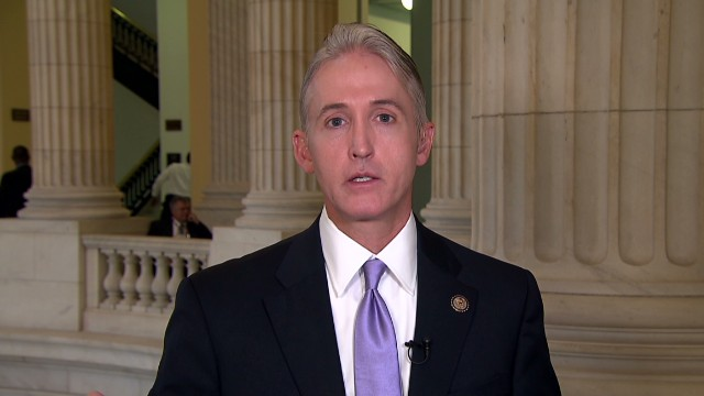 GOP fundraises off Benghazi probe