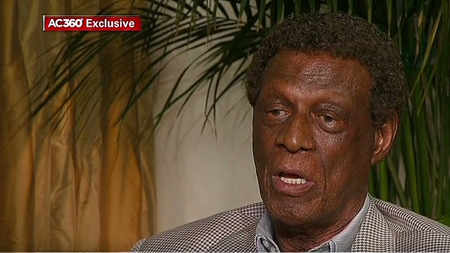 Exclusive: Elgin Baylor on Donald Sterling