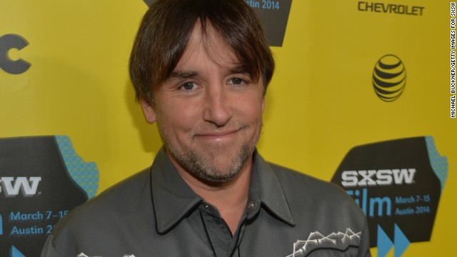 "Richard Linklater directed such films as ""Before Sunrise,"" ""Dazed and Confused,"" ""School of Rock"" and 2011's ""Bernie,"" based on Bernie Tiede's case."