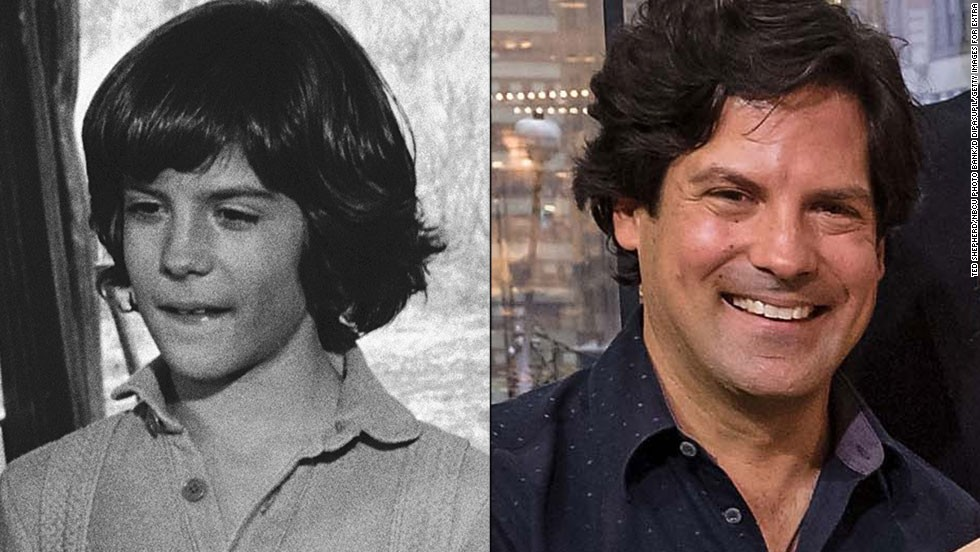 matthew labyorteaux today