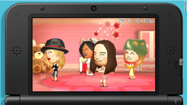 Due for release in North America in June, Tomadachi Life lets players forge romantic relationships, but not with characters of the same sex.