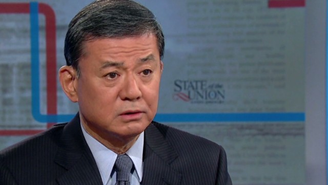 sotu crowley shinseki 2013 interview va veterans backlog_00003503.jpg