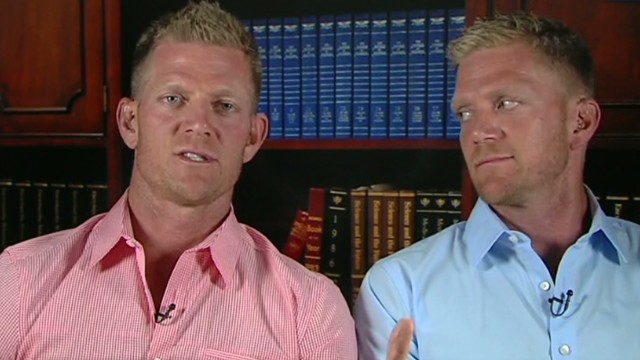 Benham: 'We love homosexuals'