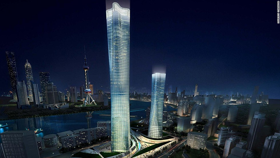 "<strong>W Shanghai </strong><br /><strong>Status: </strong>Opening 2015<br /><strong>Rooms: </strong>600 <strong><br />Fast fact:</strong> The W Shanghai will tower over The Bund, a hip waterfront neighborhood filled with bars and restaurants on the Huangpu River. <br /><em><a href=""http://www.starwoodhotels.com/whotels/property/overview/index.html?propertyID=3360"" target=""_blank"">W Shanghai</em></a><em>, Block1 , Neighborhood 405,Tilanqiao Street Community Shanghai</em>"