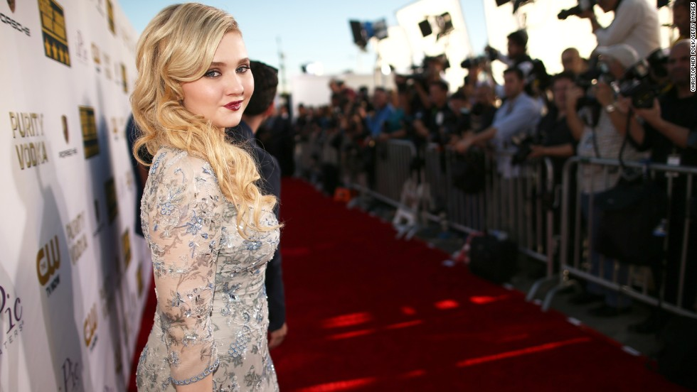 "Abigail hasn't always enjoyed A-list popularity; for most of the first half of the 20th century, it failed to crack the top 1,000 names. Its star has risen alongside that of Abigail Breslin, born in 1996. She made her screen debut in ""Signs"" in 2002 and was nominated for an Academy Award for her role in ""Little Miss Sunshine"" in 2006."