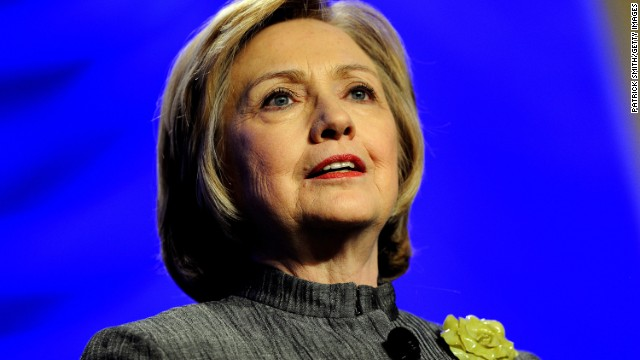 "Feinstein: Hillary at ""political prime"""