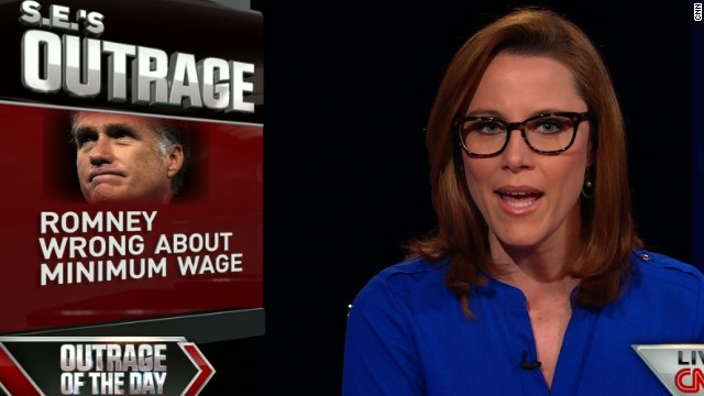 Cupp & Jones same outrage over Romney