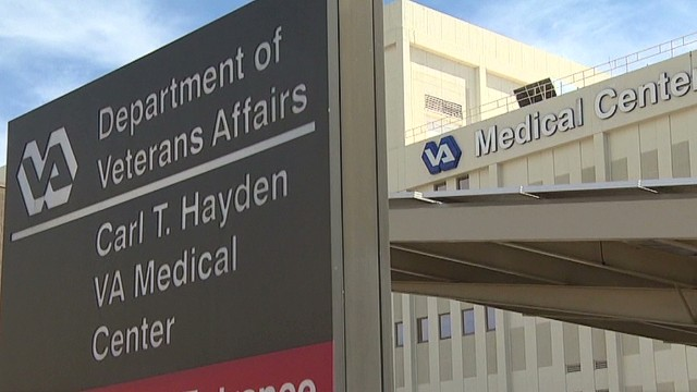 Email: VA hospital was gaming the system