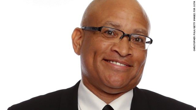 "Comedy Central will fill Stephen Colbert's slot with ""The Minority Report with Larry Wilmore."""