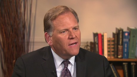 Mike Rogers leaves Trump transition team