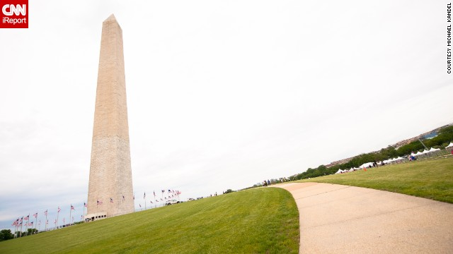 Washington Monument reopens after quake