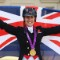charlotte dujardin gold medal
