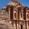 Monestary Petra Jordan