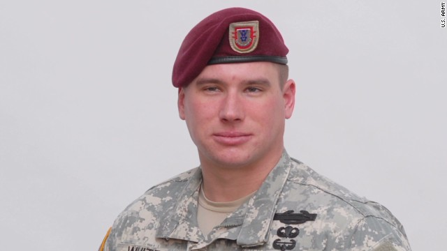 Army sergeant to receive Medal of Honor