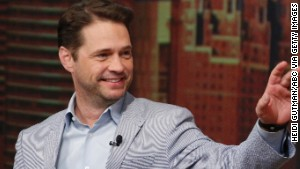 jason priestley movies