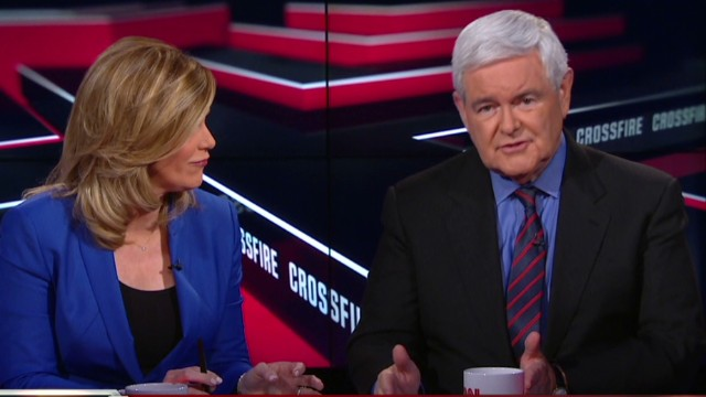 Gingrich: Karl Rove was totally wrong.