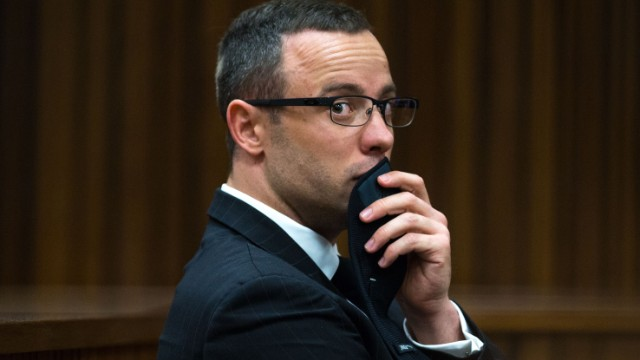 How will Pistorius evaluation play out?