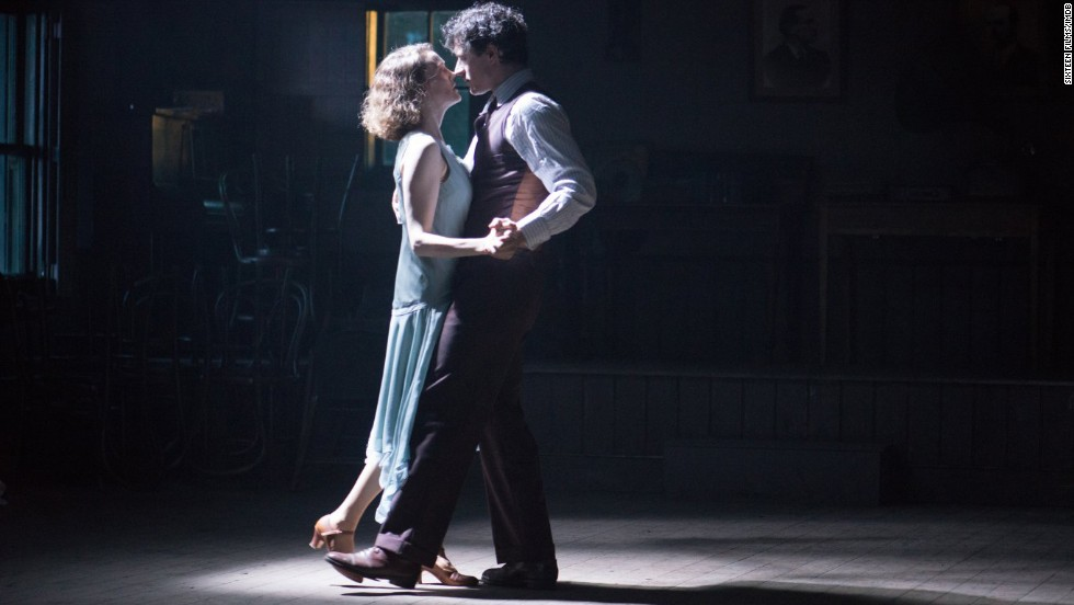 "<strong>""Jimmy's Hall"":</strong> Directed by Ken Loach, ""Jimmy's Hall"" tells the story of Jimmy Gralton, who controversially opens a dance hall in rural Ireland in 1921."
