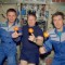 iss first crew 2000