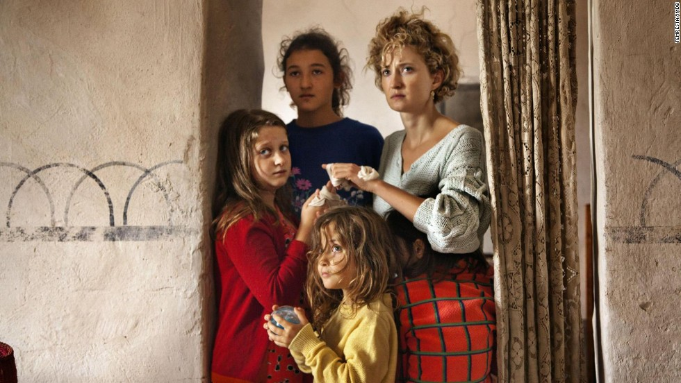 "<strong>""Le Meraviglie,"" or ""The Wonders"":</strong> An Italian film about an heiress and her three younger sisters during one particular summer in which the strict rules they abide by start to crumble."