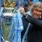 manuel pellegrini premier league trophy