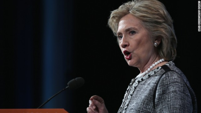 GOP: Clinton's health 'fair game'
