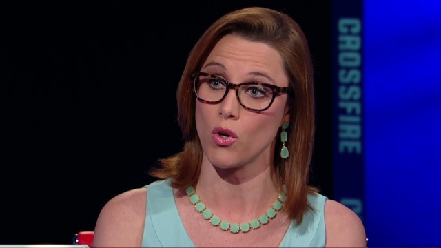 Cupp: Biden's like 100, who else is there?