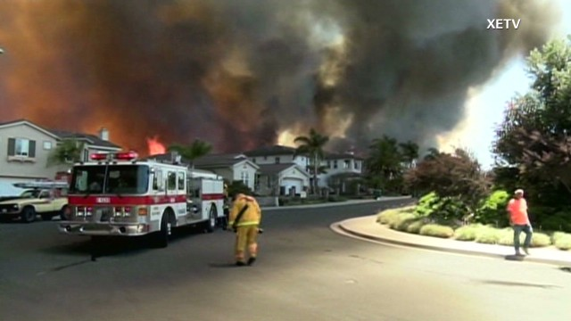 Southern California Wildfires