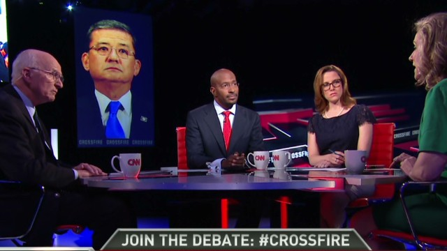 Crossfire VA a political issue?_00012618.jpg