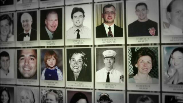 Remembering fallen heroes of 9/11