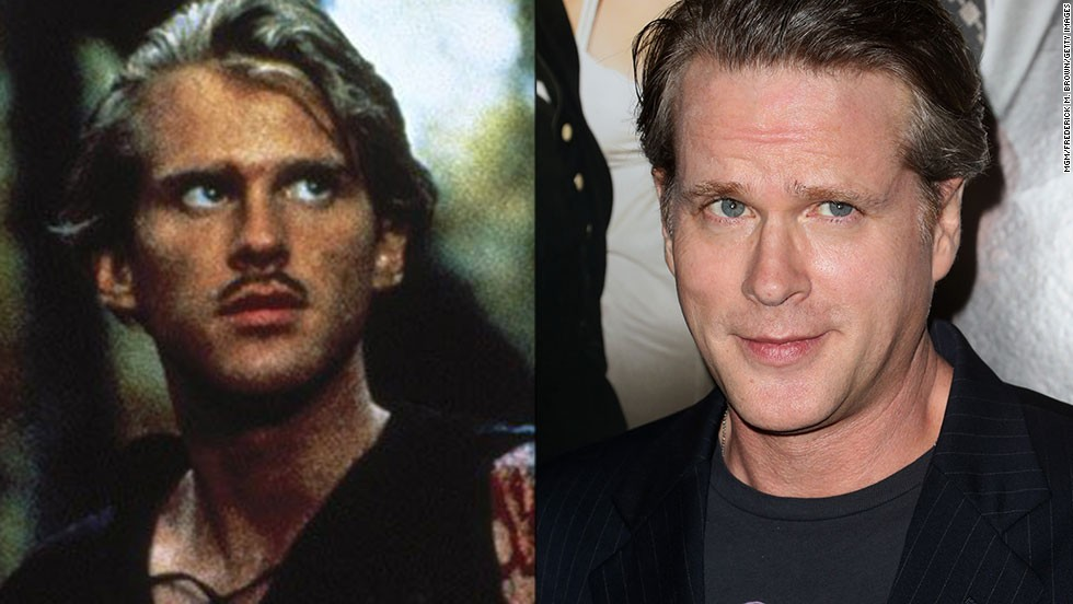 "Actor Cary Elwes, who played ""The Princess Bride's"" chivalrous Westley, has granted us our wish of a ""Princess Bride"" memoir called -- what else? -- ""As You Wish."" The October release chronicles the movie's creation and takes readers behind-the-scenes of some classic moments. Aside from his work as an author, Elwes is also busy in film and TV, including a recent stint voicing Dr. Watson on Fox's ""Family Guy.""  Here's what the rest of the ""Princess Bride"" cast is up to."