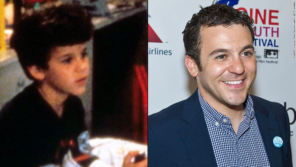 "Since he played the adorable grandson being told the story of ""The Princess Bride,"" Fred Savage has slowly transitioned to doing more work behind the camera. After starring on ""The Wonder Years"" from 1988 to 1993, Savage has directed TV shows like ""It's Always Sunny in Philadelphia"" and ""Party Down."""