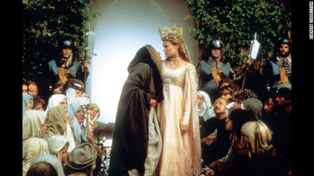 """The Princess Bride,"" the 1987 fable by Rob Reiner, has been added to the National Film Registry."