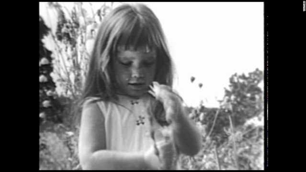 """Peace, Little Girl,"" a 1964 political ad for U.S. President Lyndon B. Johnson, was arguably the most famous — and the most negative — campaign ad in U.S. history. The ad, which played only once, showed a little girl counting daisy petals before an image of a nuclear explosion. Known as the ""Daisy Girl"" ad, it was credited with helping Johnson defeat U.S. Sen. Barry Goldwater in the landslide 1964 election."