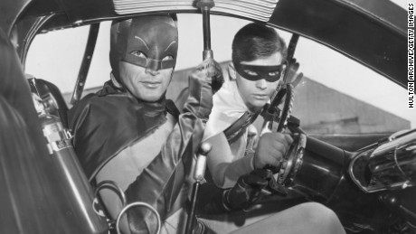 'Batman' actor Adam West dead at 88