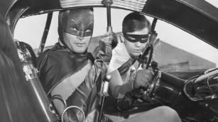 'Batman' actor Adam West dead at 88