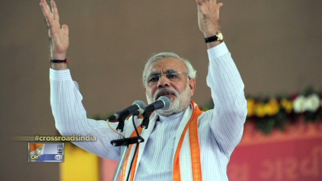The controversy behind India's next PM