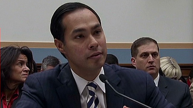 Julian Castro to be next HUD Secretary?