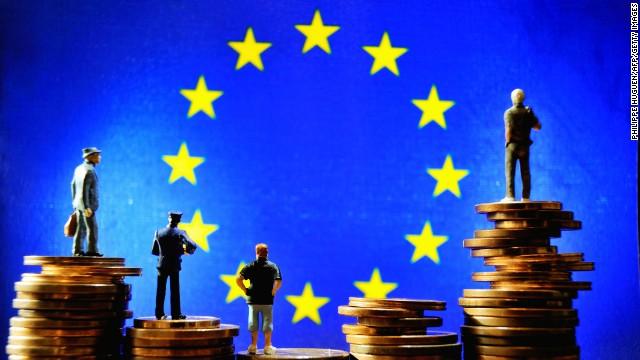 EU debt crisis will impact elections