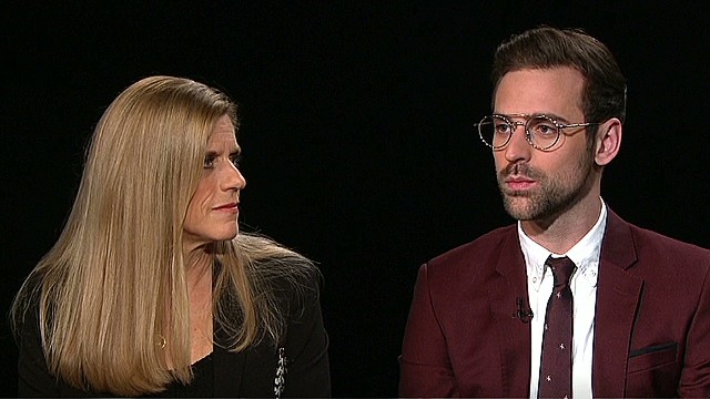 Ryan Lewis on his mother's battle with HIV