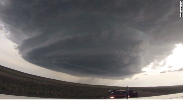 vo amazing footage wyoming supercell storm forming_00010002.jpg