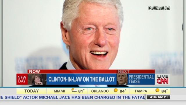 NewDay Inside Politics: Clinton-in-Law Running_00004519.jpg