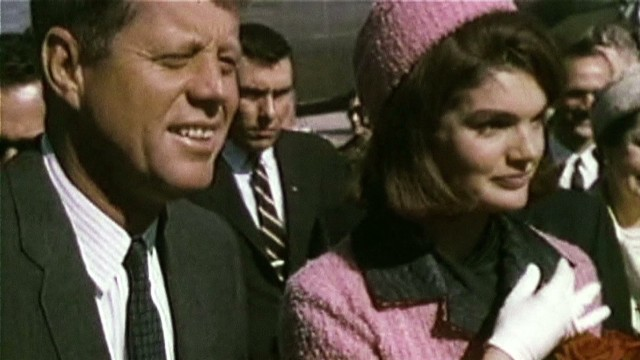 CNN series: 'The Sixties'