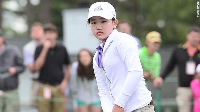 ws Lucy Li young golfer u.s. open _00000102.jpg