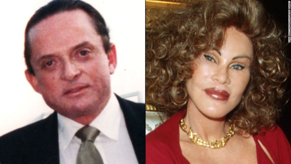 French businessman and art dealer Alec Wildenstein paid $2.5 billion when he and wife Jocelyn divorced.