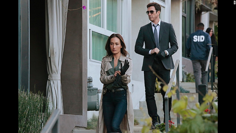 "Maggie Q, know for her title role on ""Nikita"" on the WB, will be part of a crime-solving duo with Dylan McDermott in <a href=""http://www.cbs.com/shows/stalker/"" target=""_blank"">CBS's ""Stalker</a>"" this fall."