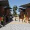African architects Diébédo Francis Kéré school