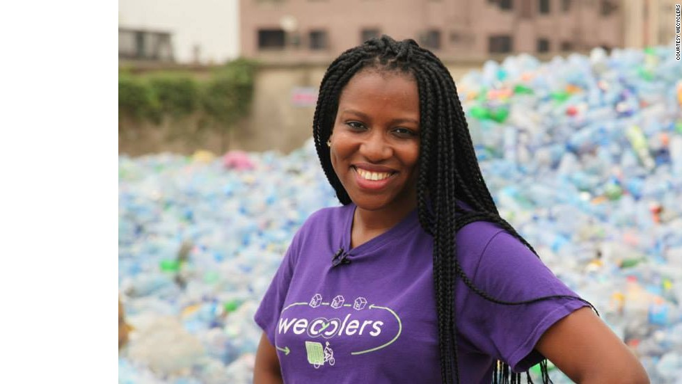 Launched by Nigerian entrepreneur Bilikiss Adebiyi-Abiola a year and a half ago, the company has now some 5,000 households subscribed to its service.